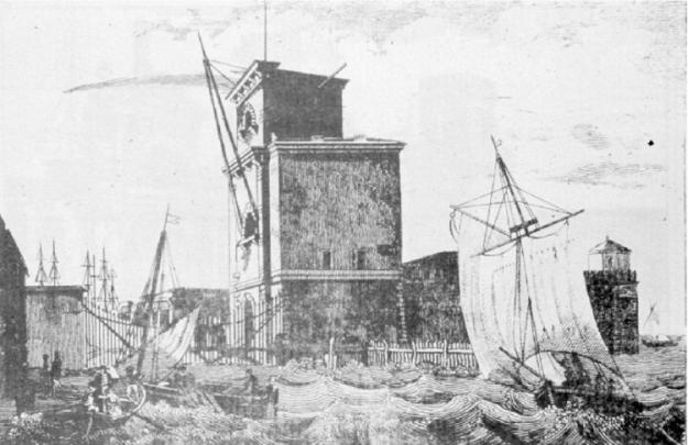torre porta nuova